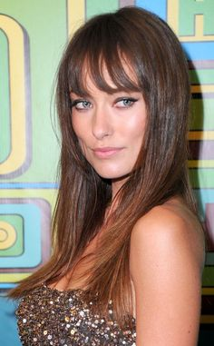 The Best Bangs for Your Face Shape: Oval Faces Can Pretty Much Wear Anything