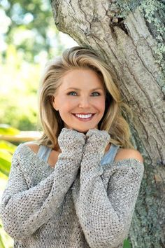 Christie Brinkley on Latte Art, Wellness, and Cheese - Shine from Yahoo Canada