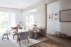 apartamento consolação | projeto: felipe hess