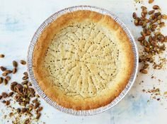 It's pie crust meets shortbread meets cookie and you don't want to miss out.
