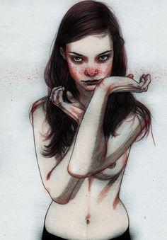 ilustración de Itsajackal