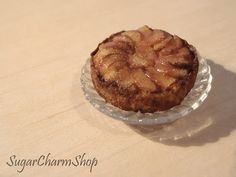 SugarCharmShop: French theme & other mini foods