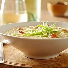 awesome Cream of Fennel and Potato Soup