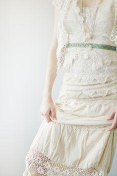 Naturalist Wedding Inspiration