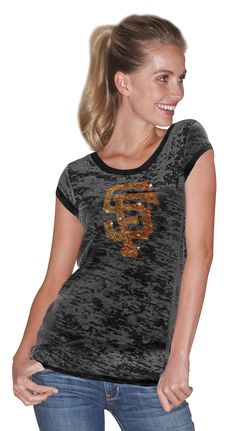 Black Crystal Burnout T-shirt >> Already had on my board ;) #sfgiants #mlb #openingday >> @RogueChicGenre