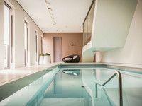 Susanna Kaufmann-Spa um Hotel Stue