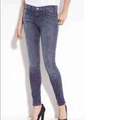 Current Elliot Blue Ribbon Skinny Jeans Current Elliot blue ribbon skinny jeans Current/Elliott Jeans Skinny
