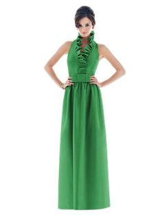 Alfred Sung Style D469 http://www.dessy.com/dresses/bridesmaid/d469/