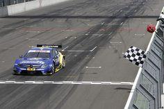 Gary Paffett. #DTM #MercedesBenz #motorsport
