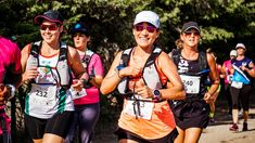 The Life Time Miami Marathon is a Runner's Dream Race - Women Fitness Mag Best Running Gear, Running Tips, Trail Running, How To Start Running, How To Run Faster, Fitness Tracker, Fitness Tips, Fitness Band, Fitness Watch