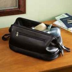 Are you shopping for a leather dopp kit? If so, you're in the right place! You'll see the most popular leather dopp kits for men and how you can...