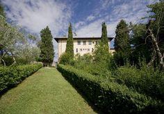 Impruneta Tuscany Villa with Pool and Staff - Villa Le Rose - Villa Rentals,