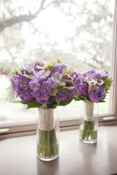 Bouquets by A to Zinnias, florist, Savannah, GA