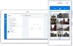 You can now tap into your Dropbox account from any Windows device, be it a phone, tablet or laptop. | #Microsoft #Windows #Dropbox #cloud #storage