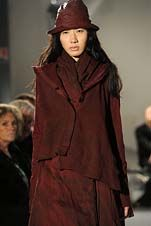 50-Rundholz Fall/Winter 2015/2016 Collection