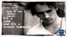 Hallelujah (Jeff Buckley) guitar tone, Joyo British and Waves Maserati GTi Best Song Ever, Best Songs, Love Songs, Gospel Music, Music Lyrics, Music Software, Jeff Buckley, Then Sings My Soul, Losing Someone