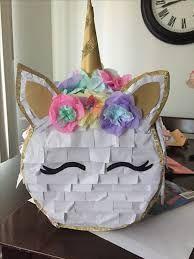 Resultado de imagen para decoracion de unicornio