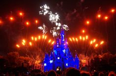 Magic Kingdom: Good Bye Wishes, Hello Happily Ever After