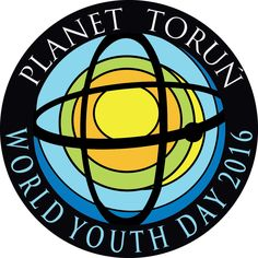 Planet Torun is a project of welcoming to Torun a couple of thousand youth from all over the world. It will be held in 2016 on the occasion of Pope Francis' visit to Poland for the World Youth Day 2016. See more on http://planettorun.pl/