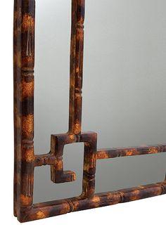 Brighton Mirror, SFB06535. http://www.fschumacher.com/products/furnishings/tearsheets/SCH_SFB06535_tearsheet.pdf #Schumacher