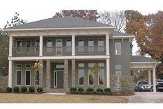 Houseplan 1070-00199