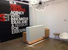 SET Creative Offices | Bill Keenan | Archinect