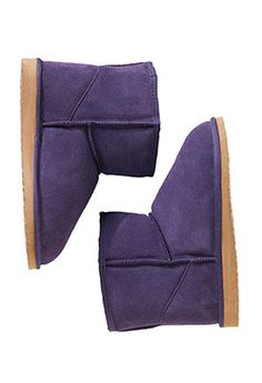 cf77c4d65c Image for Peter s Famous Homeboots from Peter Alexander Creative Shoes