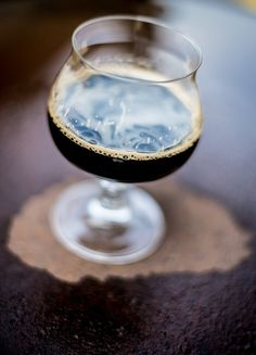 Blackberry Baltic Porter Homebrew Recipe