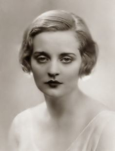 The Beauty of Tallulah Bankhead