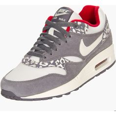 save off 59045 0d6f4 Nike Air Max 1 Nd Liberty Women s Athletic Casual Shoes ( 80) ❤ liked on