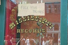 <b>Surely the best thing about traveling the world is finding all the best record shops, right?</b>
