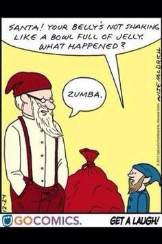 Zumba ❤