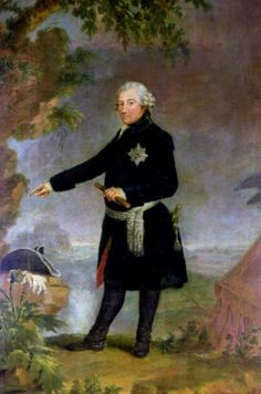 frederick ii of prussia essay on the forms of government The king of prussia, frederick ii (1740-1786), was a model of and enlightened despot he took very seriously his duties as king from frederick ii essay on the forms of government.