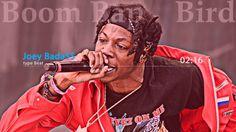 Joey Bada$$ type Beat *Boom Bap Bird* x Hard East Coast Instrumental | p...