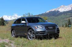 2014 Audi SQ5: First Drive - http://www.dchaudioxnard.com/
