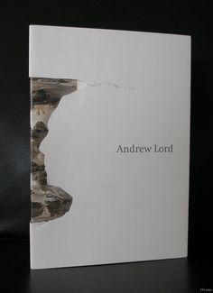 Rijksmuseum Twenthe # ANDREW LORD # 2003, 1100 copies, nm