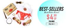 Best Sellers Romwe, o melhor preço sempre!   Vem saber mais aqui  http://www.romwe.com/flashsale/activeleft?active_id=637