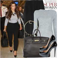 765. Celebrity Style: Kim Kardashian