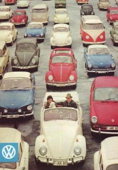 Which one do you like? #Volkswagen #Car
