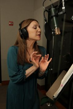 Hell Yeah Tangled, Donna Murphy the voice of Mother Gothel