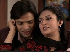 Raman and Ishita