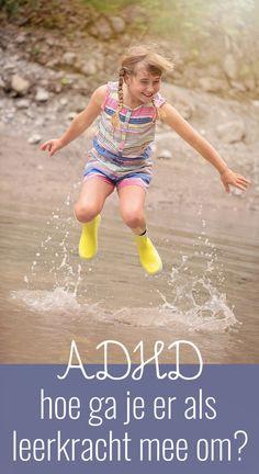 Het ene kind met ADHD is het andere niet, er is dus geen standaard aanpak. Er zijn wel een aantal vuistregels waar je als leerkracht wat aan hebt.