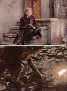 The Book Thief (2013). Can't wait.