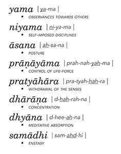 What Is Ashtanga Yoga? Understanding the Methods - Yoga breathing Yoga Mantras, Yoga Meditation, Yoga Quotes, Quotes Quotes, Ashtanga Yoga, Vinyasa Yoga, Kundalini Yoga, Ayurveda, Cardio Yoga