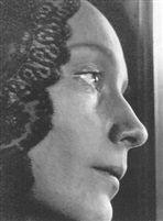 Eleonora von Mendelssohn, Schauspielerin von Helmar Lerski