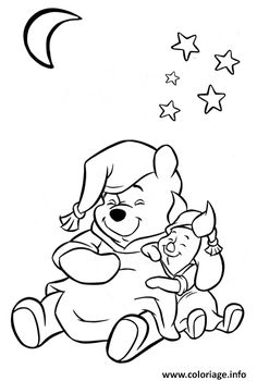 Winnie the Pooh coloring pages. Disney coloring pages. Coloring pages for kids. Thousands of free printable coloring pages for kids! Fall Coloring Pages, Cartoon Coloring Pages, Disney Coloring Pages, Coloring Pages To Print, Printable Coloring Pages, Adult Coloring Pages, Coloring Pages For Kids, Coloring Sheets, Coloring Books