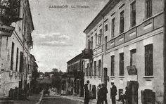 Ulica Wodna (Wodna Street)