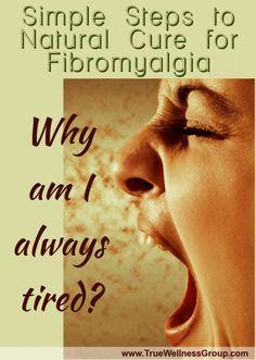 Fibromyalgia #Fibromyalgia  www.swisshealthmed.de