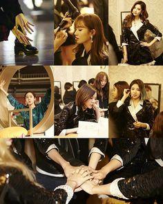 Girls' Generation 4th Tour -PHANTASIA- in Seoul #gg #snsd #girlsgeneration #sone #kpop #phantasiaday #dday #GGphantasiainSEOUL #seohyun #sunny #yuri #hyoyeon #taeyeon #sooyoung #yoona #tiffany #phantasia #phantasiainseoul #seoul #korea #concert #소녀시대 #少女時代 #4thtour from smtown [ Yuri Liked 2015.11.23 ]