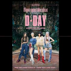 TODAY !!! Finally 🖤💕 @blackpinkofficial